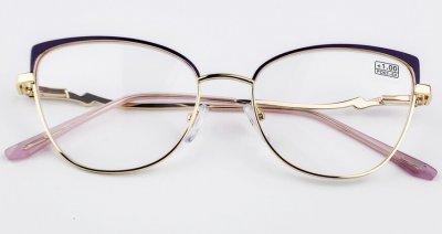 Очки с диоптрией Fabia Monti MC 3069 +1.5