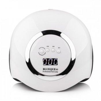 Лампа SUN BQ-V1 168 Ват UV/LED SILVER для полімеризації (00035)