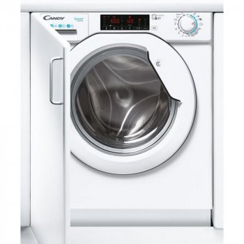 Вбудовувана пральна машина Candy CBWO49TWME-S