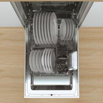 Вбудована Посудомийна машина Candy CDIH1L952