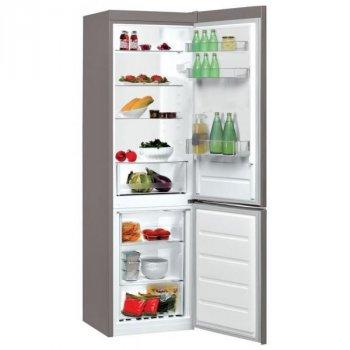 Холодильник Indesit LI8S1X