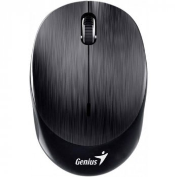 Миша бездротова Genius NX_9000BT (31030009403) Iron Gray USB
