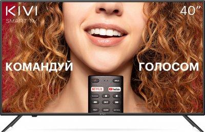 Телевизор Kivi 40F710KB
