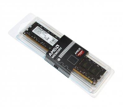 Память AMD DDR3 8Gb (R538G1601U2S-U)