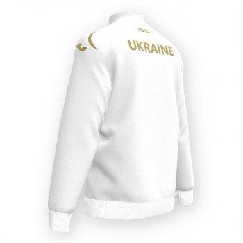 Реглан тренировочный Joma сборной Украины FFU211011.18 цвет: белый