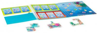 Настільна гра Smart Games Кораловий риф Дорожня (SGT 221 UKR) (5414301522546)