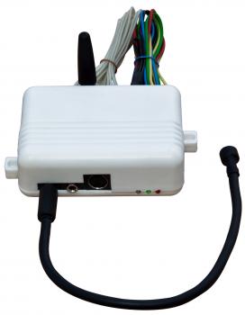 Охоронна сигналізація Потенціал ВПК GSM 3x5