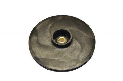 Крильчатка (робоче колесо) для насоса, 03.003 d=12/47/155