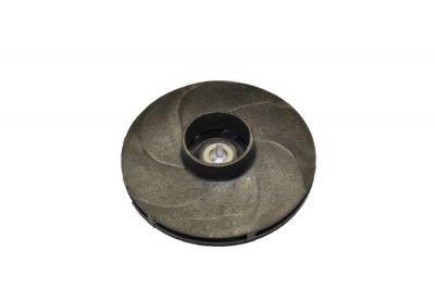 Крильчатка (робоче колесо) для насоса, 03.001 d=12/46/127