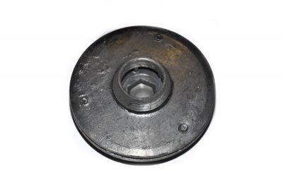 Крильчатка (робоче колесо) для насоса Кама-8 d=8/24/74, шестигранник