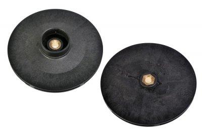 Крильчатка (робоче колесо) для насоса, 03.017 d=10/41/130