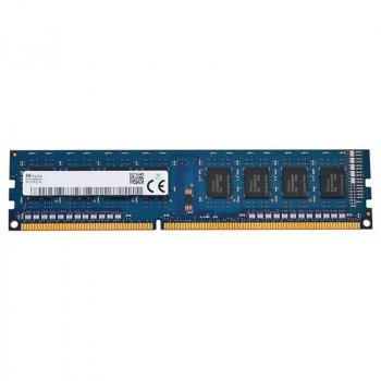 Модуль памяти DDR4 16GB/2400 Hynix (HMA82GU6AFR8N-UHN0)