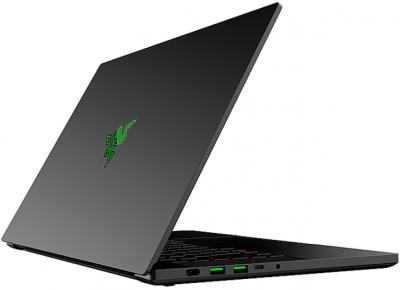 Ноутбук Razer Blade 15 Advanced Edition (RZ09-03305E53-R3U1) Black