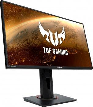 """Монітор 24.5"""" Asus TUF Gaming VG259QR (90LM0530-B03370)"""