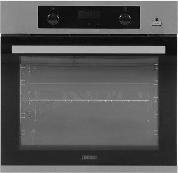 Духовой шкаф электрический Zanussi OPZB4334X