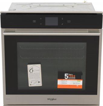 Духовой шкаф электрический WHIRLPOOL W9OM24MS2P