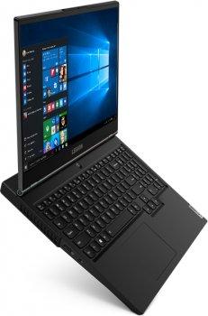 Ноутбук Lenovo Legion 5 15IMH05H (81Y6000DUS) Phantom Black Б/У