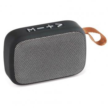 Акустична система портативна Bluetooth колонка Tablepro MG2-1 (Grey)