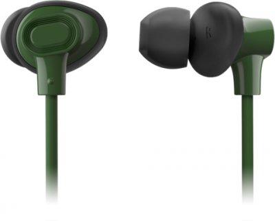 Навушники Panasonic RP-NJ310BGEG Green