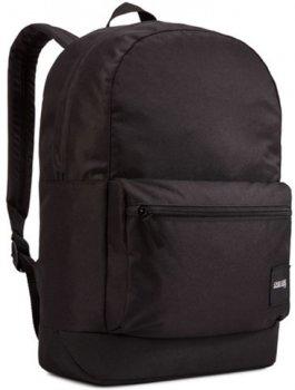 """Рюкзак для ноутбука Case Logic Commence 15.6"""" Black (3203854)"""