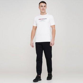 Чоловічі спортивні штани Anta Knit Track Pants Чорний (ant852117312-2)