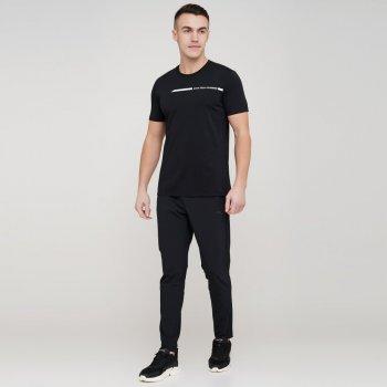 Чоловічі спортивні штани Anta Woven Track Pants Чорний (ant852115501-1)
