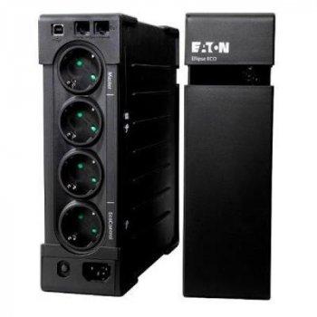 Джерело безперебійного живлення Eaton Ellipse ECO 1600 USB DIN (9400-8307)