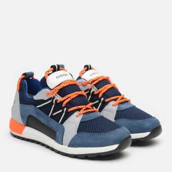 Кросівки Geox J159EE-02214-C4263 Різнобарвні