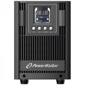 Джерело безперебійного живлення PowerWalker VFI 2000 AT (10122181)