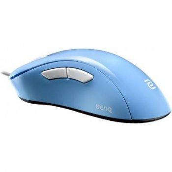 Мышка Zowie DIVINA EC2-B Blue-White (9H.N1PBB.A6E)
