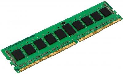 Оперативна пам'ять Kingston DDR4-2400 16384 MB PC4-19200 ECC Registered (KSM24RD8/16MEI)