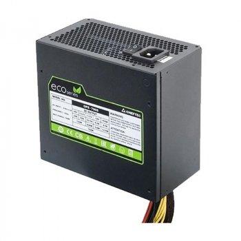 Блок живлення Chieftec GPE-700S, ATX 2.3, APFC, 12cm fan, КПД >85%, RTL