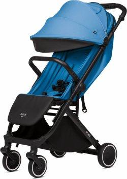Прогулянкова коляска Anex Air-X Ax-08 Blue (5902280014614)