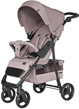 Прогулянкова коляска Carrello Quattro CRL-8502/3 Frost Beige (CRL-8502/3 frost beige)