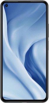 Мобільний телефон Xiaomi Mi 11 Lite 5G 6/128 GB Truffle Black