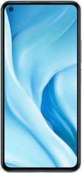 Мобильный телефон Xiaomi Mi 11 Lite 5G 6/128GB Mint Green