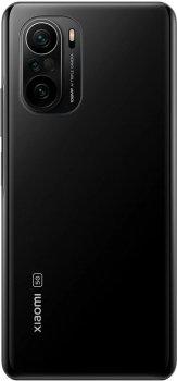 Мобильный телефон Xiaomi Mi 11i 8/128GB Cosmic Black
