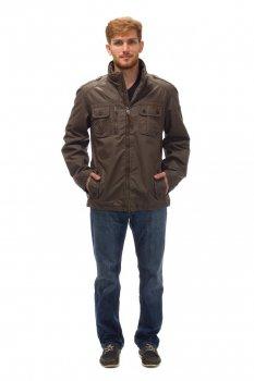 Куртка Camel Active 430060 Коричневая
