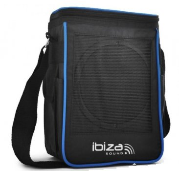 Автономна звукова система IBIZA PORT6