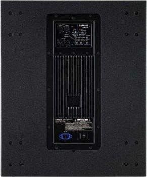 Активний сабвуфер Yamaha DXS18