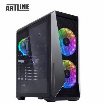 Компьютер ARTLINE Gaming X90 v05