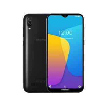 Мобільний телефон Doogee X90 1/16GB Black