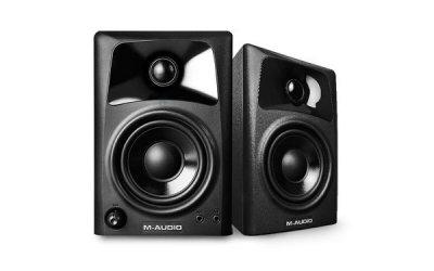 Студійні монітори M-Audio AV-42