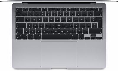 "Ноутбук Apple MacBook Air 13"" M1 512GB 2020 (Z1250012R) Space Gray"