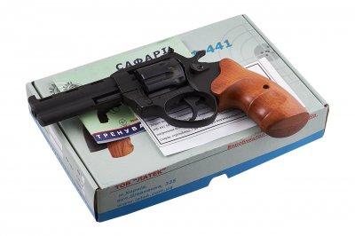 """Револьвер """"Латек"""" Safari РФ 441 М бук"""