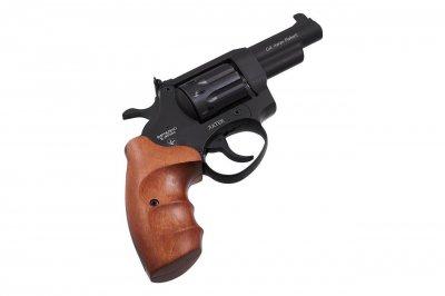 Револьвер Латэк Safari РФ-431 М бук