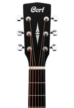 Гитара акустическая CORT AD810 (Black Satin)