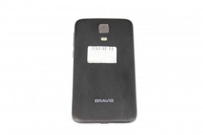 Мобільний телефон Bravis Solo 1000006043222 Б/У