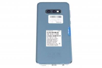 Мобільний телефон Samsung Galaxy S10e 6/128GB G970 1000006380549 Б/У