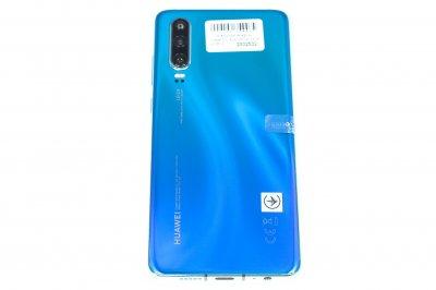 Мобільний телефон Huawei P30 6/128GB ELE-L29 1000006354465 Б/У